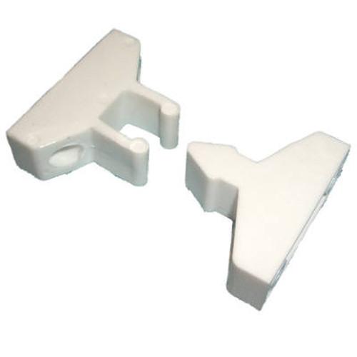 W4 Plastic Door Retainer