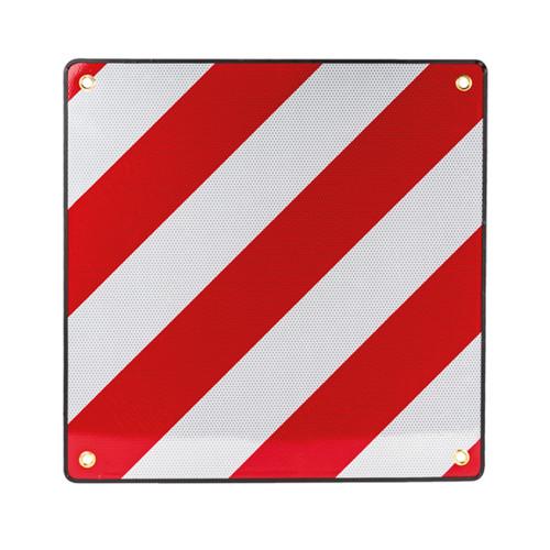 Warning Sign - Italy