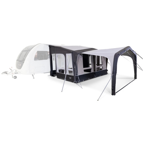 Kampa Dometic Club AIR All Season 390 Canopy- 2020 Model