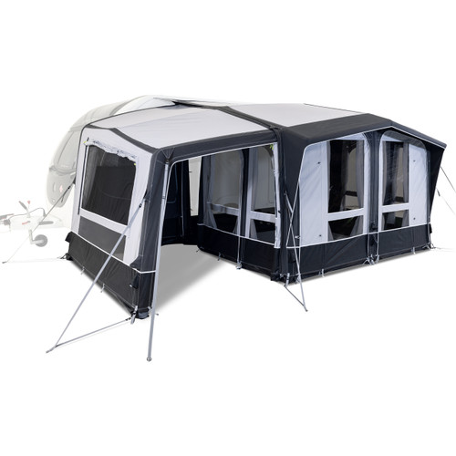 Kampa Dometic Club Air All Season Extension Left - 2020 Model