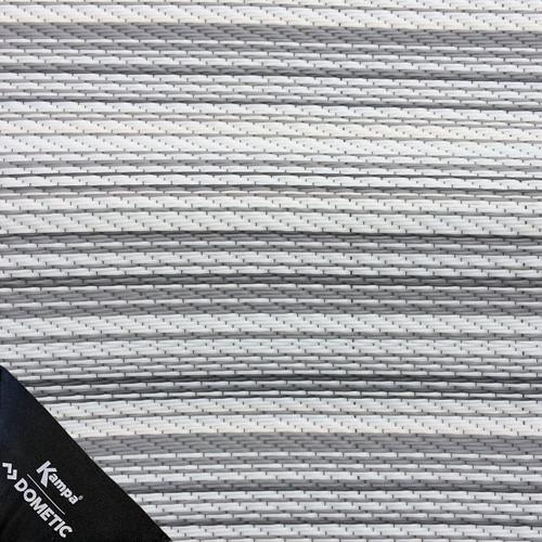 Kampa Dometic Grande Extension Continental Cushioned Carpet