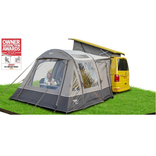 Vango Kela V Low Drive-Away Awning