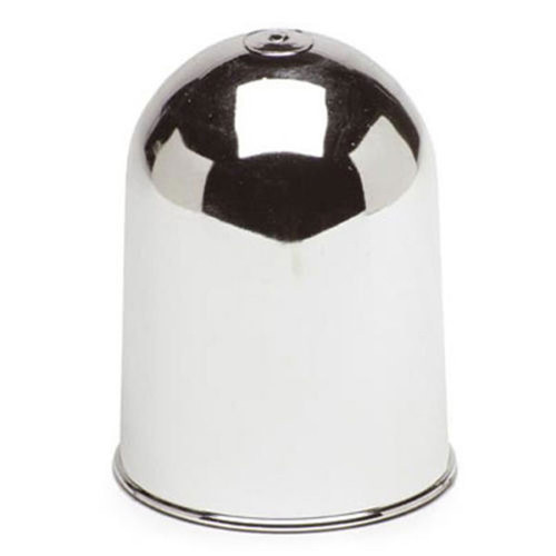 Maypole Towball Cover Chrome Plastic