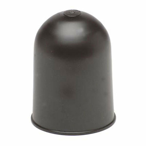 Maypole Towball Cover Black Plastic