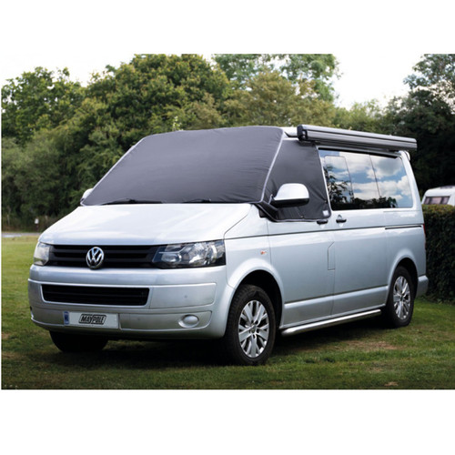 External Blackout Screen For Volkswagen T5/T6 Campervans