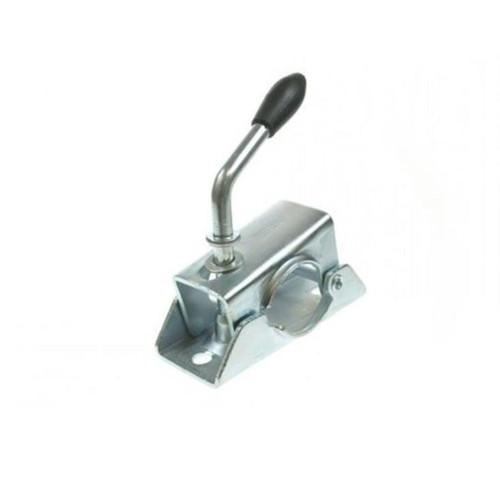 Maypole 42mm Diameter Split Jockey Wheel Clamp