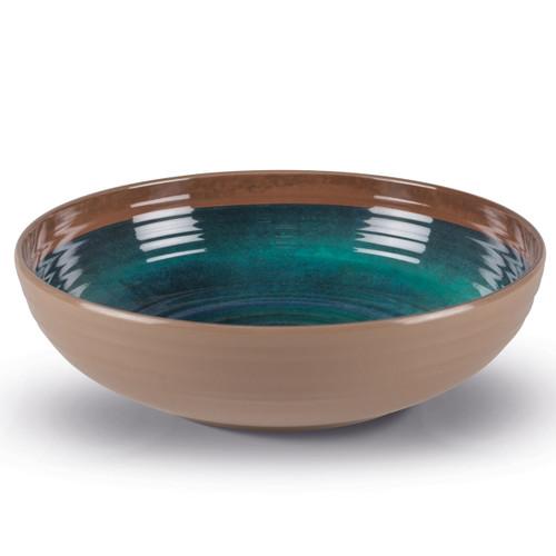 Java Salad Bowl