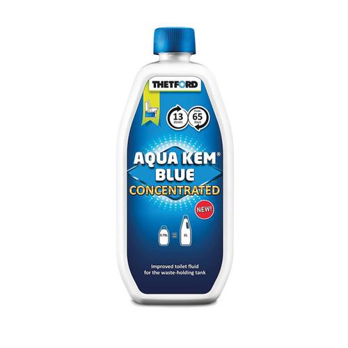 Thetford Aqua Kem Blue Concentrate 0.78L