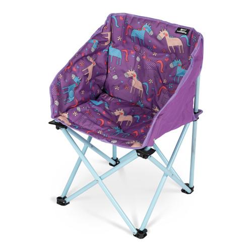 Kampa Dometic Mini Tub Chair - Unicorns