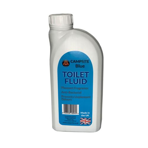 Campsite Blue Toilet Fluid 1 litre