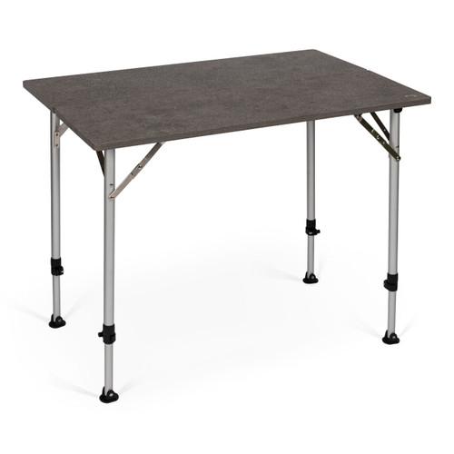 Kampa Dometic Zero Concrete Medium Table