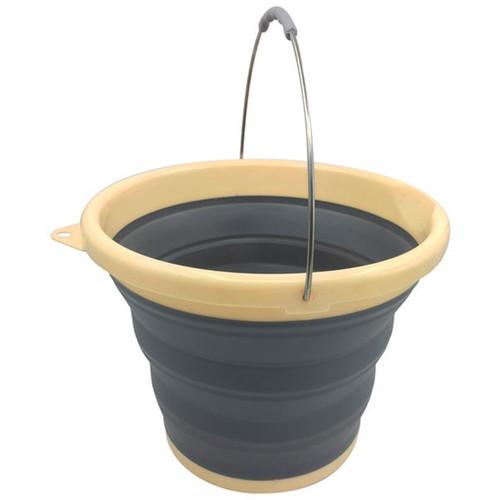 Leisurewize Collapsible Bucket