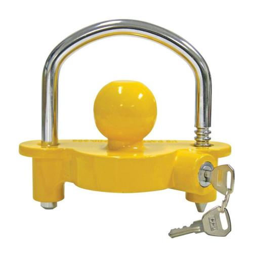 Maypole Universal Trailer Hitch Lock