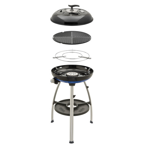 Carri Chef 50 BBQ