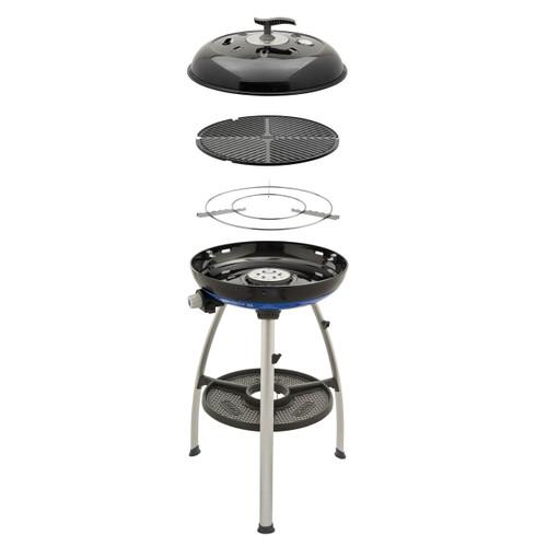Carri Chef 50 BBQ