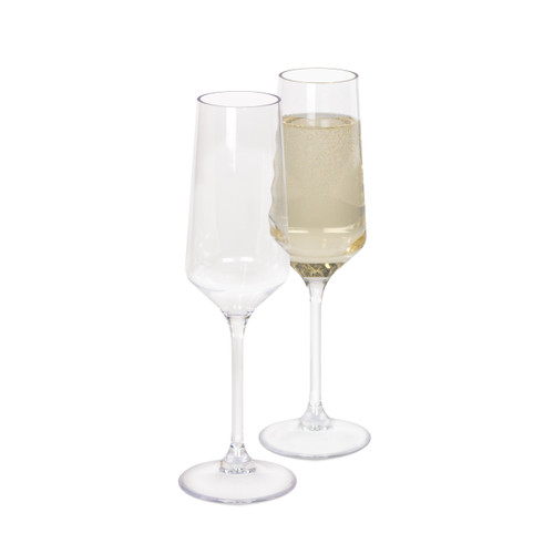 Kampa Soho Flute Glass