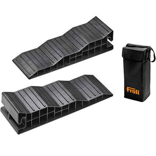 Froli Twin Multi Levelling Ramps