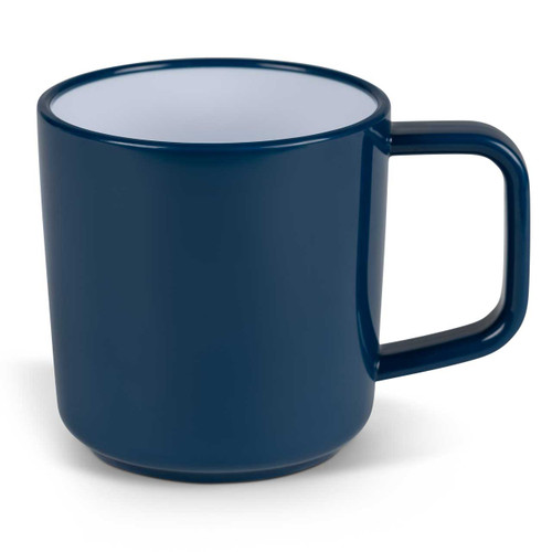 Kampa Mug Set - Midnight Blue