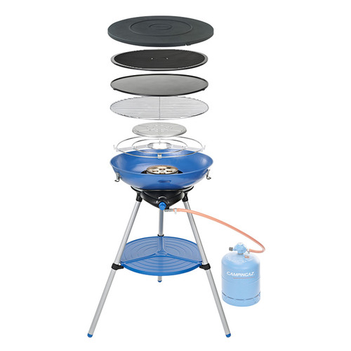 Campingaz Party Grill 600 Compact