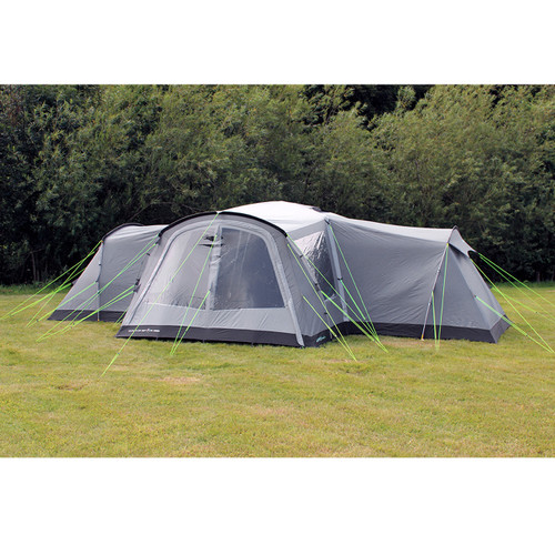 Outdoor Revolution Camp Star 1200 Bundle - 2021 Model