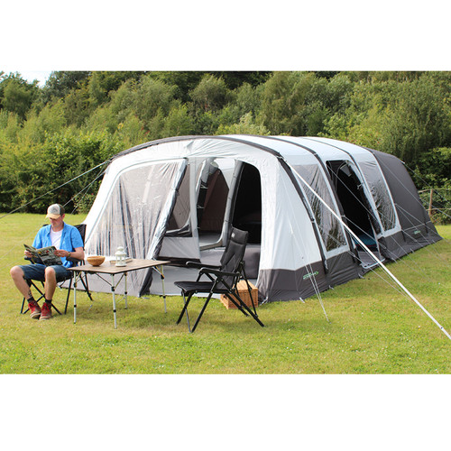 Outdoor Revolution Airedale 6.0S - 2021 Model