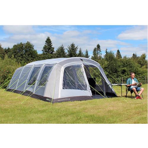Outdoor Revolution Camp Star 600 Bundle - 2021 Model