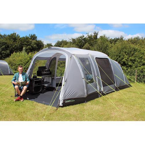 Outdoor Revolution Camp Star 500XL Bundle - 2021 Model