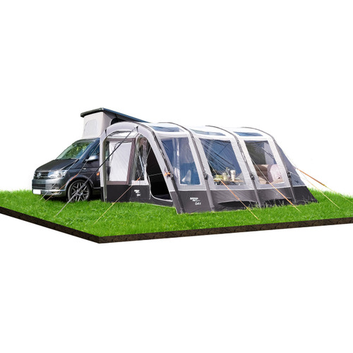 Vango Galli III Air Low Drive-Away Awning