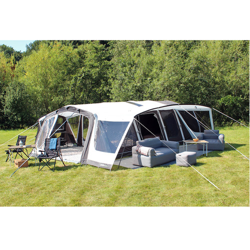 Outdoor Revolution O-Zone 6.0XTR Safari Side Sun Wing