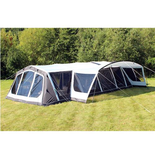 Outdoor Revolution O-Zone 8.0 Safari Lodge Side Sun Wing