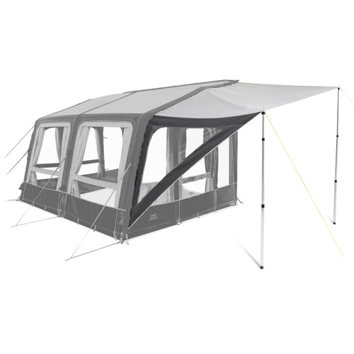 Dometic Grande Pro Side Wing LH S