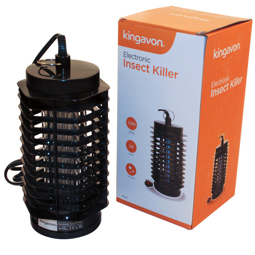 Kingavon Electronic Insect Killer