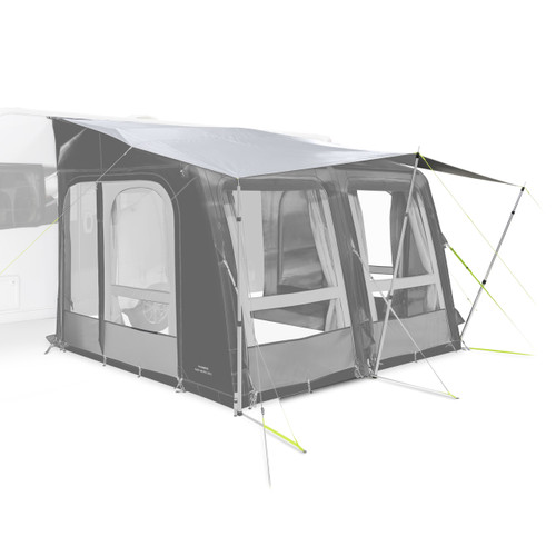 Dometic Roof Protector/ Solar Shade 390 - 2021 Model