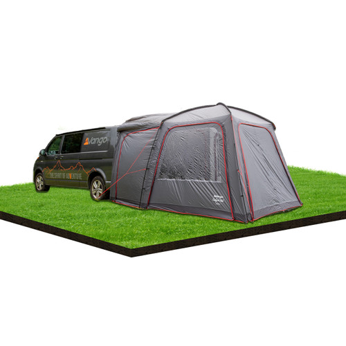 Vango Tailgate Hub Low Drive-Away Awning