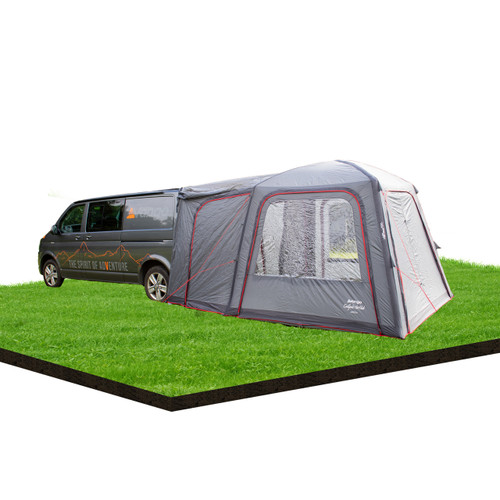 Vango Tailgate AirHub Low Drive-Away Awning