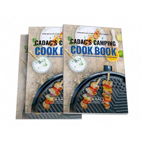 Cadac's Camping Cookbook