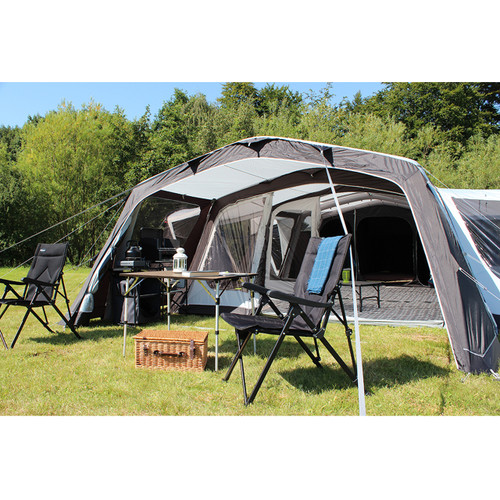 Outdoor Revolution Front Extension For O-Zone Safari Range