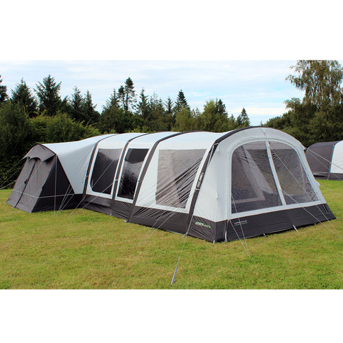 Outdoor Revolution Airedale 6.0S + 6.0SE Front Porch Extension