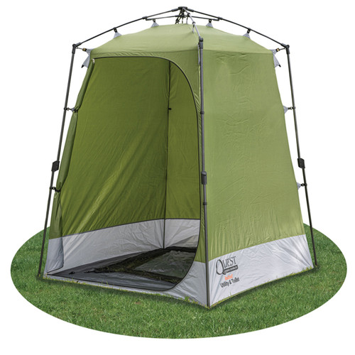 Quest Elite Instant Utility and Storage Tent