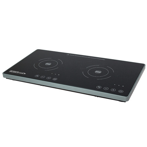 Outdoor Revolution Double Induction Cooker 800-800W