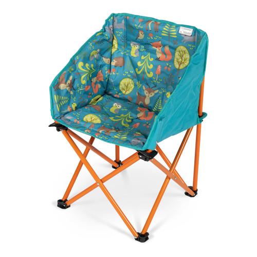 Kampa Mini Tub Chair Woodland Creatures