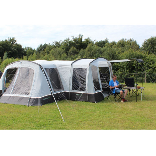Outdoor Revolution Side Extension For Airedale 6.0, 6.0SE & 7.0SE