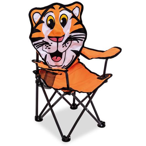 Quest Tiger Children's Chair