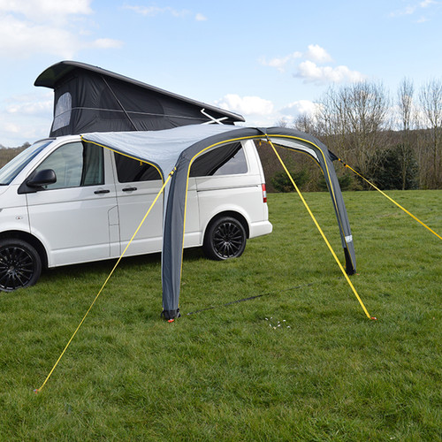 Maypole Inflatable Canopy For Campervans
