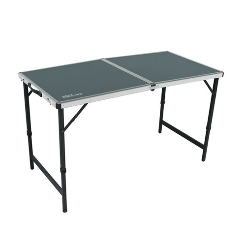 Outdoor Revolution Double Alu Top Camping Table 120 x 60