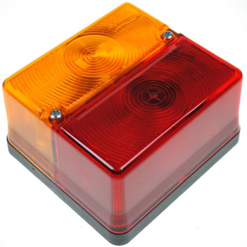 4 Function Trailer Lamp