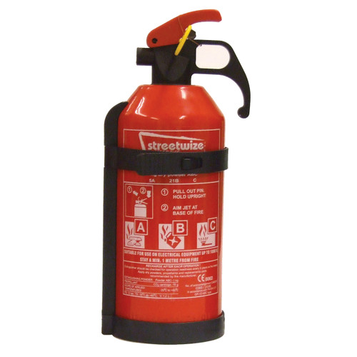 1kg ABC Fire Extinguisher