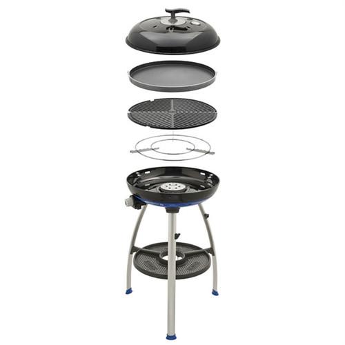 Cadac Carri Chef  50 BBQ-Chef Pan Combo