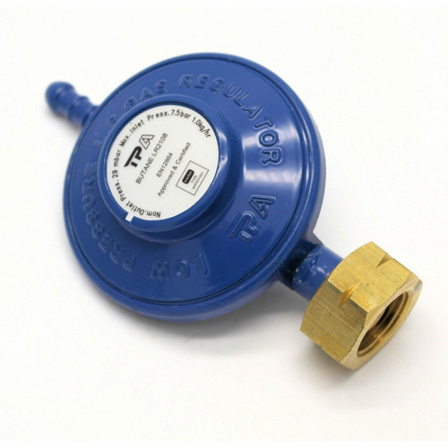 Calor Gas 4.5 kg Regulator