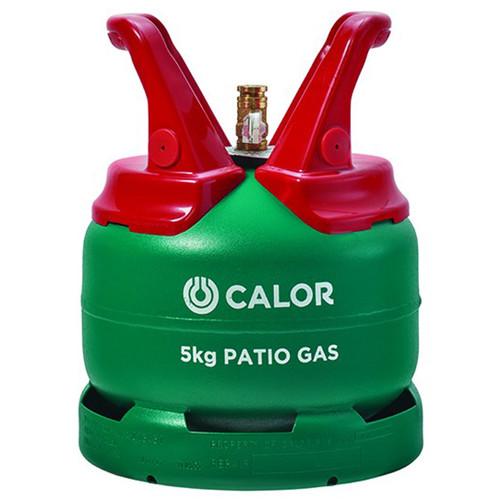 Calor Gas 5kg Patio Gas Refill